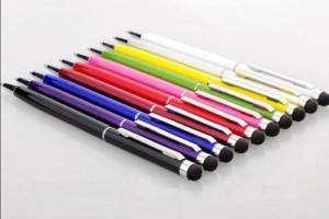 kapacitív ceruza